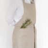 Chef's apron by mojo line