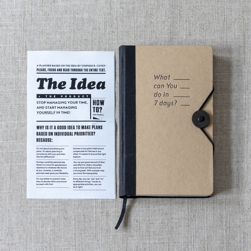 planner by nieladaco, east of eden online shop